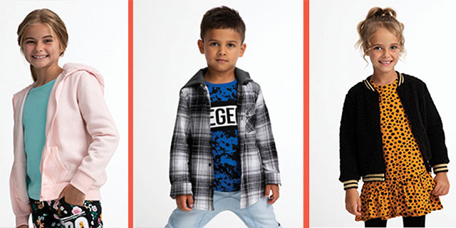 344015035dc9 Kids Clothing | Best&Less™ Online
