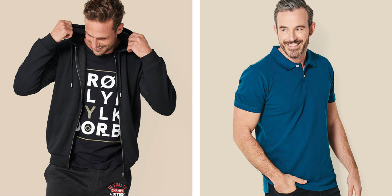 73a023a81 Mens Clothing   Best&Less™ Online