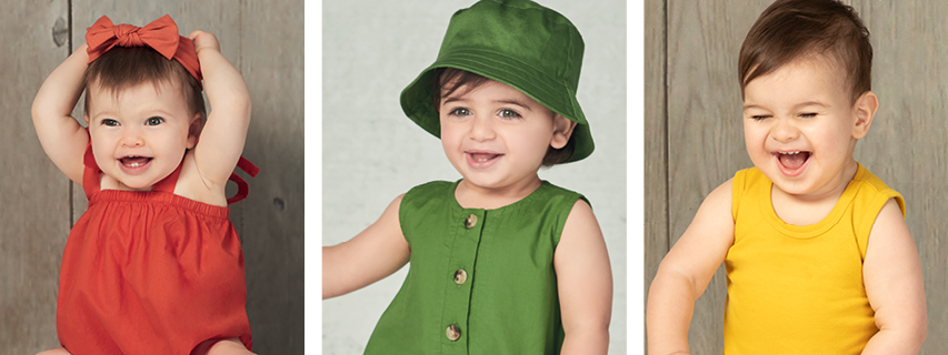 Baby New Season Sunsuits & Loungesuits